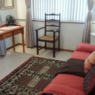 Harmony lounge