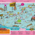 activity map for bird hike