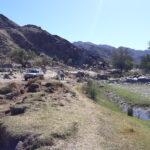 road from de Hoop to Tatasberg