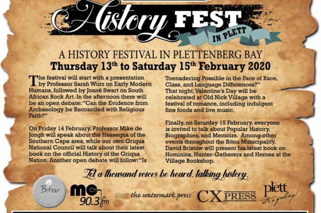 History festival