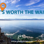Plett it's worth the wait