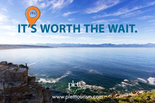 Plett it's worth the wait