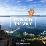 Plett its worth the wait