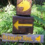 Perdekop hiking trail
