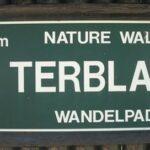 Terblans walk