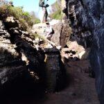 Amphitheatre hike